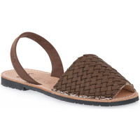 Παπούτσια Γυναίκα Σανδάλια / Πέδιλα Rio Menorca RIA MENORCA CACAO 3054 Giallo