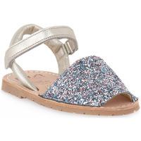 Παπούτσια Κορίτσι Σανδάλια / Πέδιλα Rio Menorca RIA MENORCA  C39 GLITTER Grigio