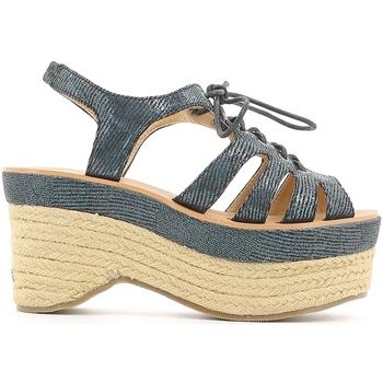 Παπούτσια Γυναίκα Σανδάλια / Πέδιλα Police 883 V70 Μπλε