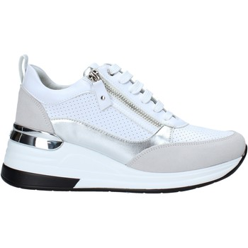 Παπούτσια Γυναίκα Χαμηλά Sneakers Keys K-4150 λευκό