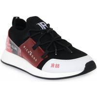 Παπούτσια Άνδρας Χαμηλά Sneakers Richmond BIANCO GUM Bianco