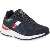 Παπούτσια Άνδρας Χαμηλά Sneakers Dockers 660 NAVY Blu