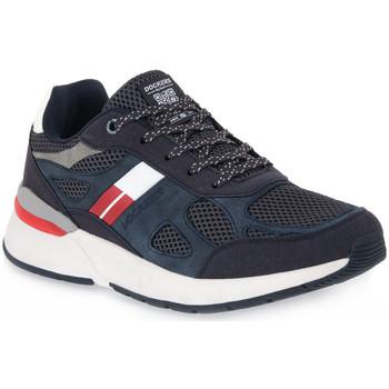 Xαμηλά Sneakers Dockers 660 NAVY