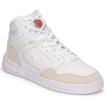 Παπούτσια Άνδρας Ψηλά Sneakers Champion MID CUT SHOE CLASSIC Z80 MID Άσπρο