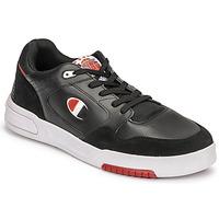 Παπούτσια Άνδρας Χαμηλά Sneakers Champion LOW CUT SHOE CLASSIC Z80 LOW Black