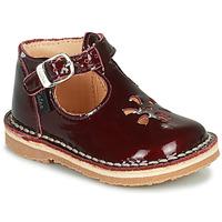 Παπούτσια Κορίτσι Σανδάλια / Πέδιλα Aster BIMBO Bordeaux
