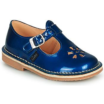 Παπούτσια Κορίτσι Σανδάλια / Πέδιλα Aster DINGO Μπλέ