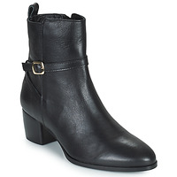 Παπούτσια Γυναίκα Μπότες JB Martin AUDE Black