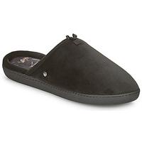 Παπούτσια Γυναίκα Παντόφλες Isotoner 97313 Black