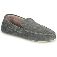 Παπούτσια Άνδρας Παντόφλες Isotoner 96774 Grey / Chiné