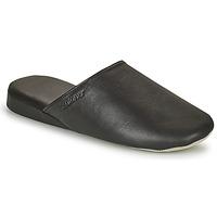 Παπούτσια Άνδρας Παντόφλες Isotoner 96607 Black
