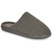 Παπούτσια Άνδρας Παντόφλες Isotoner 98033 Grey