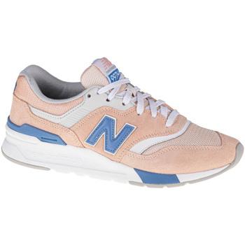 Xαμηλά Sneakers New Balance CW997HVW
