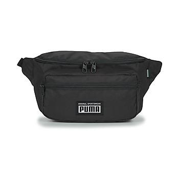 Τσάντες Άνδρας Μπανάνα Puma PUMA Academy Waist Bag Black