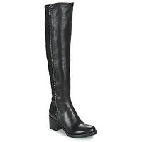 Παπούτσια Γυναίκα Μπότες για την πόλη Fru.it BILENA Black