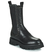 Παπούτσια Γυναίκα Μπότες Fru.it ALOISA Black