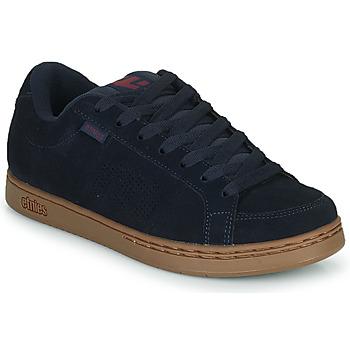Παπούτσια Άνδρας Skate Παπούτσια Etnies KINGPIN Marine / Gum