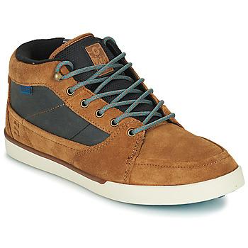 Παπούτσια Άνδρας Ψηλά Sneakers Etnies FORELAND Brown / Grey