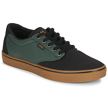 Παπούτσια Άνδρας Χαμηλά Sneakers Etnies FUERTE Green / Gum