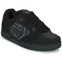 Παπούτσια Άνδρας Skate Παπούτσια Etnies FAZE Black