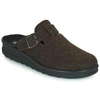 Παπούτσια Άνδρας Παντόφλες Romika Westland METZ 240 Brown