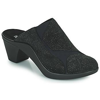 Παπούτσια Γυναίκα Τσόκαρα Romika Westland ST TROPEZ 234 Black