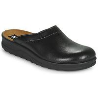 Παπούτσια Άνδρας Τσόκαρα Romika Westland METZ 260 Black