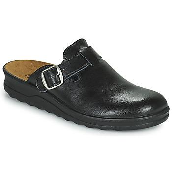 Παπούτσια Άνδρας Τσόκαρα Romika Westland METZ 265 Black