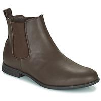 Παπούτσια Άνδρας Μπότες Jack & Jones JFW MITCHELL CHELSEA Brown