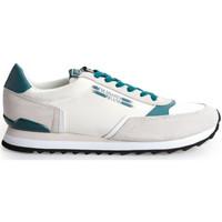 Παπούτσια Άνδρας Χαμηλά Sneakers Trussardi  Άσπρο