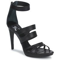 Παπούτσια Γυναίκα Σανδάλια / Πέδιλα Paul & Joe STARGATE Black