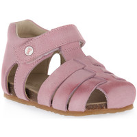 Παπούτσια Κορίτσι Multisport Naturino FALCOTTO 0M02 ALBY PINK Rosa