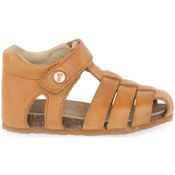 Παπούτσια Αγόρι Σανδάλια / Πέδιλα Naturino FALCOTTO 0G05 ALBY ZUCCA Giallo