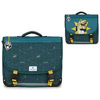 Τσάντες Αγόρι Σάκα Pol Fox TYREX 38 CM REVERSIBLE Multicolour