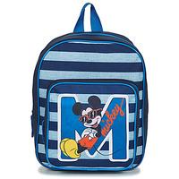 Τσάντες Αγόρι Σακίδια πλάτης Disney SAC A DOS MICKEY 31 CM Marine