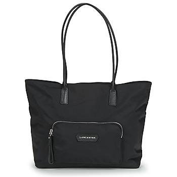 Τσάντες Γυναίκα Cabas / Sac shopping LANCASTER BASIC PRENIUM Black