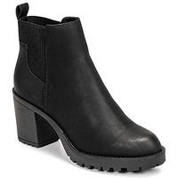 Παπούτσια Γυναίκα Μποτίνια Only BARBARA HEELED BOOTIE Black