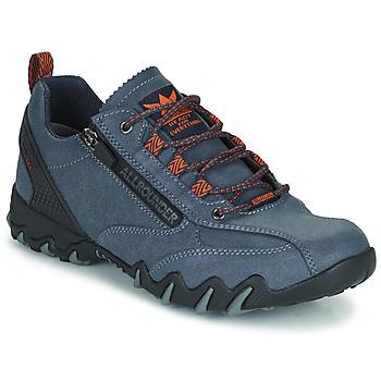 Xαμηλά Sneakers Allrounder by Mephisto NAILA TEX ΣΤΕΛΕΧΟΣ: Συνθετικό & ΕΠΕΝΔΥΣΗ: Ύφασμα & ΕΣ. ΣΟΛΑ: Ύφασμα & ΕΞ. ΣΟΛΑ: Καουτσούκ