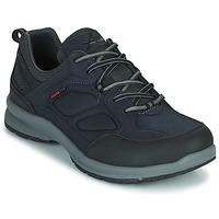 Παπούτσια Άνδρας Χαμηλά Sneakers Allrounder by Mephisto CALETTO TEX Marine