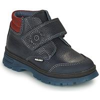 Παπούτσια Αγόρι Μπότες Pablosky 502923 Μπλέ