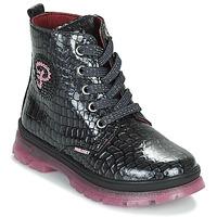 Παπούτσια Κορίτσι Μπότες Pablosky 404157 Black