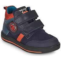 Παπούτσια Αγόρι Μπότες Pablosky 503523 Μπλέ