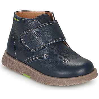 Παπούτσια Αγόρι Μπότες Pablosky 502323 Μπλέ