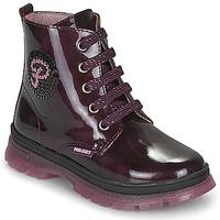 Παπούτσια Κορίτσι Μπότες Pablosky 404099 Bordeaux
