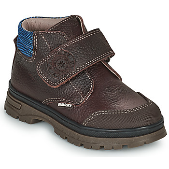 Παπούτσια Αγόρι Μπότες Pablosky 502993 Brown