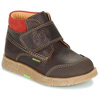 Παπούτσια Αγόρι Μπότες Pablosky 502593 Brown