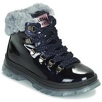 Παπούτσια Κορίτσι Μπότες Pablosky 404429 Μπλέ