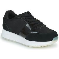 Παπούτσια Γυναίκα Χαμηλά Sneakers Scholl BEYONCE' Black