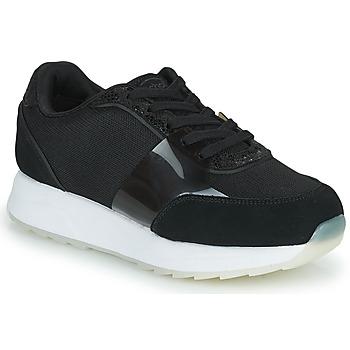 Xαμηλά Sneakers Scholl BEYONCE' ΣΤΕΛΕΧΟΣ: Δέρμα και συνθετικό & ΕΠΕΝΔΥΣΗ: Συνθετικό & ΕΣ. ΣΟΛΑ: Ύφασμα & ΕΞ. ΣΟΛΑ: Καουτσούκ