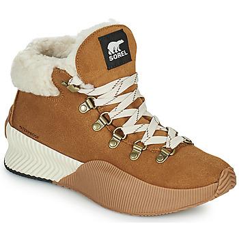 Παπούτσια Γυναίκα Μπότες Sorel OUT N ABOUT III CONQUEST Camel